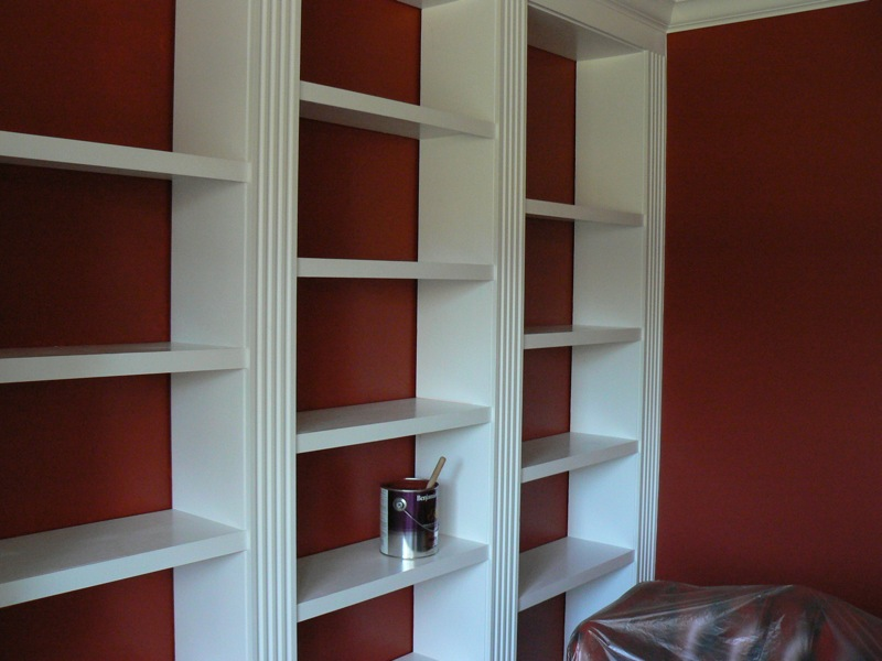 interior painting st louis ladue town and country. Black Bedroom Furniture Sets. Home Design Ideas