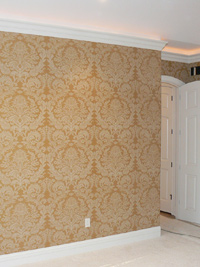 Professional Wall Paper and Paint Company
